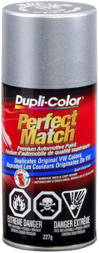 Peinture Dupli-Color Perfect Match, Gris de zinc (L97A)