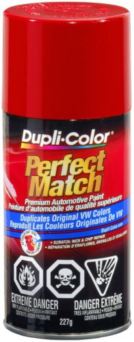 Dupli-Color Perfect Match Paint, Tornado Red (LY3D) Product image