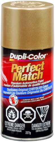 Peinture Dupli-Color Perfect Match, Champagne clair (M) (PV4) Image de l'article