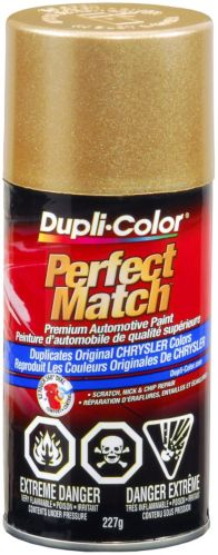 Dupli-Color Perfect Match Paint, Champagne Pearl (PTE) Product image