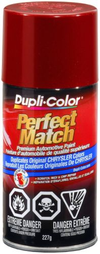 Dupli-Color Perfect Match Paint, Inferno Red Metallic (PEL,WEL) Product image