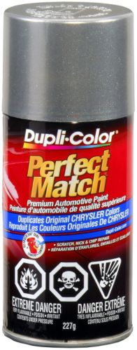 Dupli-Color Perfect Match Paint, Bright Platinum (PS4,MS4) Product image