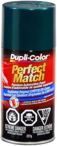 Dupli-Color Perfect Match Paint, Emerald Green Pearl (PGF,QGF) Product image