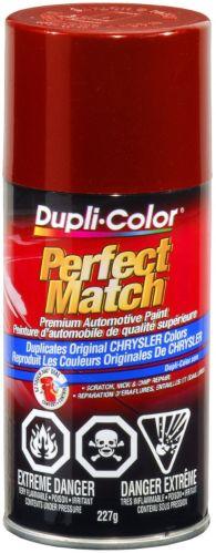 Peinture Dupli-Color Perfect Match, Rouge piment (PEA,VEA) Image de l'article