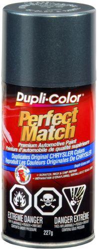 Dupli-Color Perfect Match Paint, Magnesium Pearl (PPK,BPK) Product image