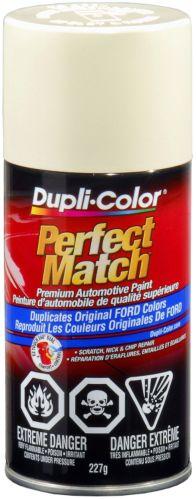 Peinture Dupli-Color Perfect Match, Blanc Wimbledon (M,9A)