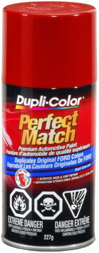 Dupli-Color Perfect Match Paint, Candy Apple Red (T,2K,EU) Product image