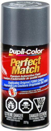 Peinture Dupli-Color Perfect Match, Anthracite moyen (M) (1B) Image de l'article