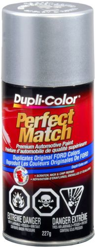 Peinture Dupli-Color Perfect Match, Anthracite argenté (M) (1Q,14,D1,9Z,YN) Image de l'article