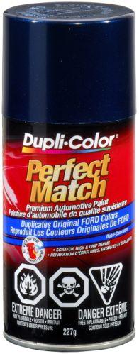 Peinture Dupli-Color Perfect Match, Bleu crépuscule (M) (7F,MK)