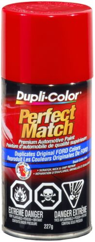 Dupli-Color Perfect Match Paint, Cardinal Red (21,EP,SQ,E4,EA) Product image
