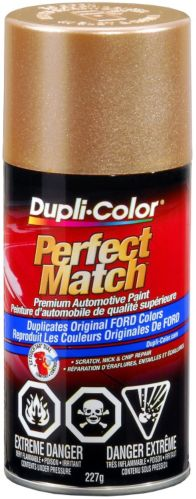 Dupli-Color Perfect Match Paint, Mocha Frost Metallic (DD) Product image