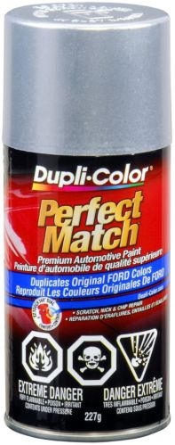 Dupli-Color Perfect Match Paint, Silver Frost (TS) Product image