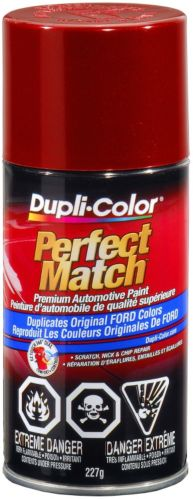 Dupli-Color Perfect Match Paint, Toreador Red Metallic (FL) Product image