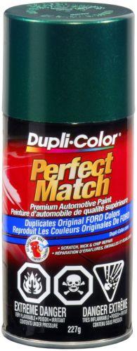 Dupli-Color Perfect Match Paint, Amazon Green Metallic (SU) Product image