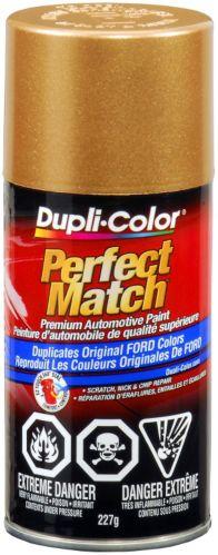 Dupli-Color Perfect Match Paint, Sunburst Gold Metallic (BP) Product image