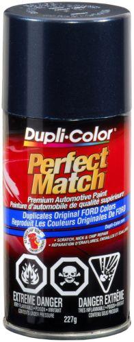 Dupli-Color Perfect Match Paint, Medium Wedgewood Metallic (LD) Product image