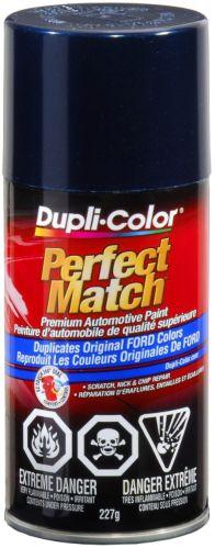 Dupli-Color Perfect Match Paint, True Blue (L2)