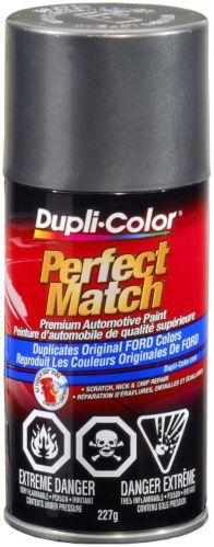 Peinture Dupli-Color Perfect Match, Gris ombre foncé (CX) Image de l'article