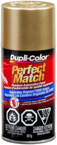 Dupli-Color Perfect Match Paint, Harvest Gold (B2) Product image