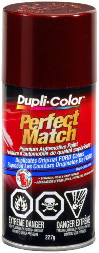 Dupli-Color Perfect Match Paint, Dark Toreador Red (JL,JM) Product image