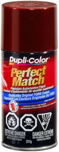 Dupli-Color Perfect Match Paint, Merlot Metallic (FX) Product image