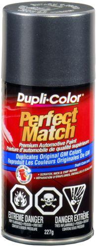 Dupli-Color Perfect Match Paint, Medium Grey Metallic (15WA8573)