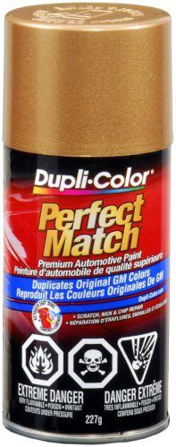 Peinture Dupli-Color Perfect Match, Marron clair (M) (58WA8575) Image de l'article