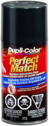 Dupli-Color Perfect Match Paint, Medium Green Metallic (45WA9539) Product image