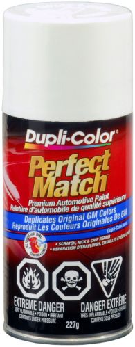 Peinture Dupli-Color Perfect Match, Blanc vif  (16WA9753) Image de l'article