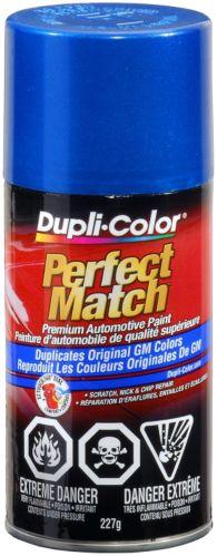 Dupli-Color Perfect Match Paint, Medium Quasar Metallic (80WA9544) Product image