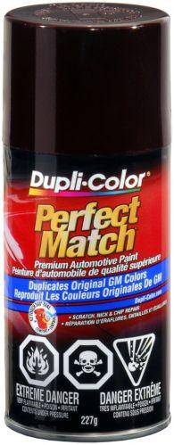 Dupli-Color Perfect Match Paint, Dark Cherry Metallic (77WA9800) Product image