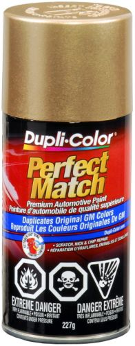 Dupli-Color Perfect Match Paint, Light Driftwood Metallic (33WA5322) Product image