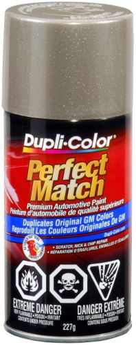 Peinture Dupli-Color Perfect Match, Étain (M) (11WA382E) Image de l'article