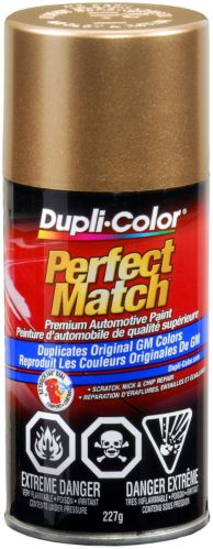 Peinture Dupli-Color Perfect Match, Or (M) (60WA398E) Image de l'article