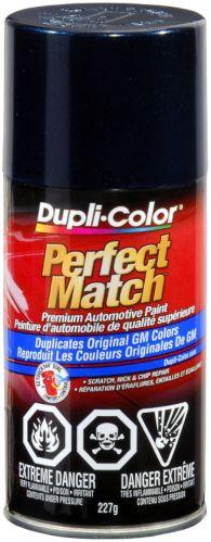 Dupli-Color Perfect Match Paint, Dark Ming Blue (25WA722J)