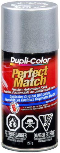 Peinture Dupli-Color Perfect Match, Argent galactique (M) (12WA519F) Image de l'article