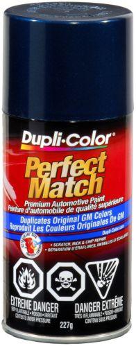 Peinture Dupli-Color Perfect Match, Indigo (M) (39WA9792) Image de l'article