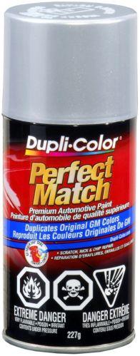 Dupli-Color Perfect Match Paint, Ultra, Silver Metallic (95WA8867,96WA8867) Product image