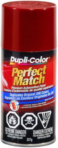 Peinture Dupli-Color Perfect Match, Cerise foncé (M) (94WA9088) Image de l'article