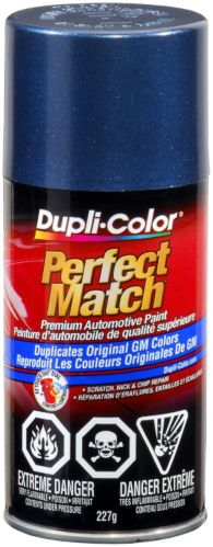 Dupli-Color Perfect Match Paint, Regal Blue (27WA360E) Product image
