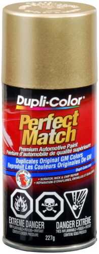 Peinture Dupli-Color Perfect Match, or (M)  (33WA5333) Image de l'article