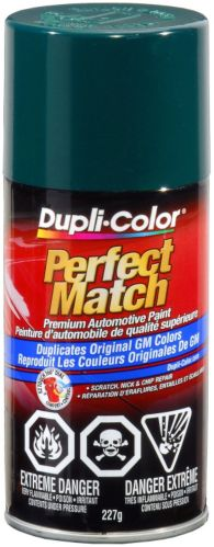 Dupli-Color Perfect Match Paint, Dark Green (46WA7156) Product image
