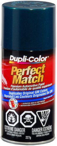 Dupli-Color Perfect Match Paint, Emerald Green Metallic (43WA159A,43WA177B) Product image