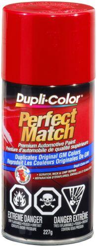 Peinture Dupli-Color Perfect Match, Rouge victoire (74WA5476,74WA9260) Image de l'article