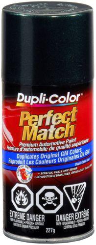 Dupli-Color Perfect Match Paint, Medium Green Metallic (47WA9539) Product image