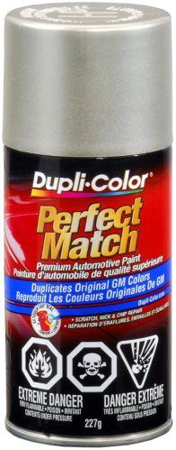 Peinture Dupli-Color Perfect Match, Bouleau argenté fin (59WA926L) Image de l'article