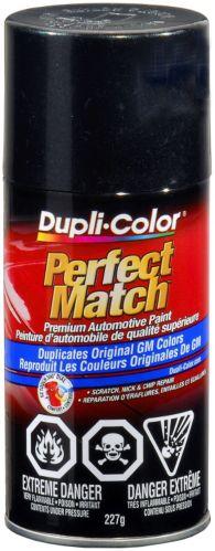 Dupli-Color Perfect Match Paint, Dark Spiral Grey Metallic (62WA805K) Product image