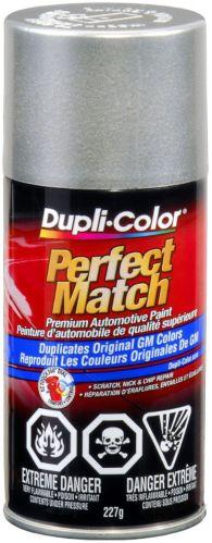 Dupli-Color Perfect Match Paint, Light Tarnished Silver Metallic (67WA994l) Product image