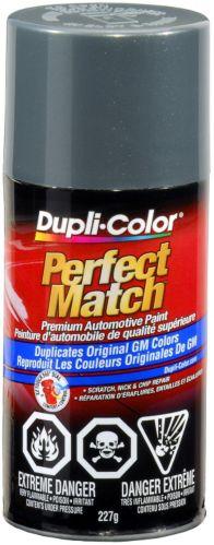 Peinture Dupli-Color Perfect Match, Gris (M) (90WA8798)